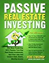 Passive Real Estate Investing: How Busy People Buy 100% Passive, Turn-Key Real Estate Investments, Quit Their Jobs And Create A Safe, Stable, Monthly Income