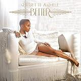 Better by Chrisette Michele [Music CD]