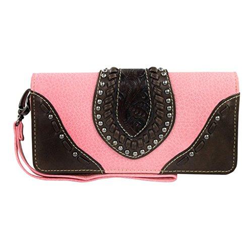 silver-fever-bolso-al-hombro-de-material-sintetico-para-mujer-0-0-talla-unica-color-rosa-talla-talla