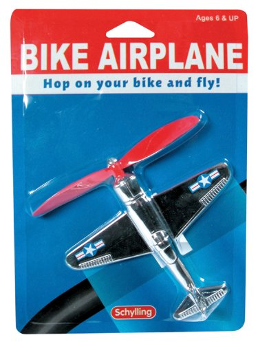 Bike Airplane - 1