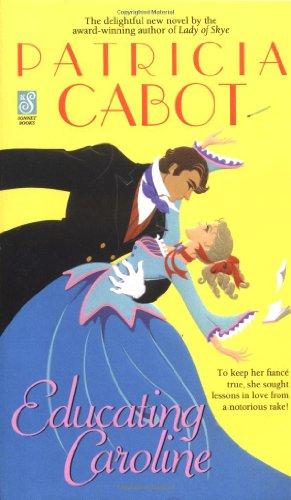 Image of Educating Caroline (Sonnet Books)