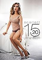 Scarlett Johansson 2015 Calendar
