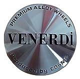 旧モデル COSMIC(コスミック) センターキャップ センターオーナメント VENERDi(ヴェネルディ)