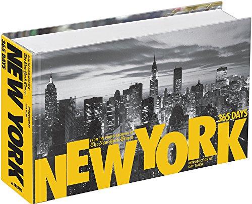 New York: 365 Days