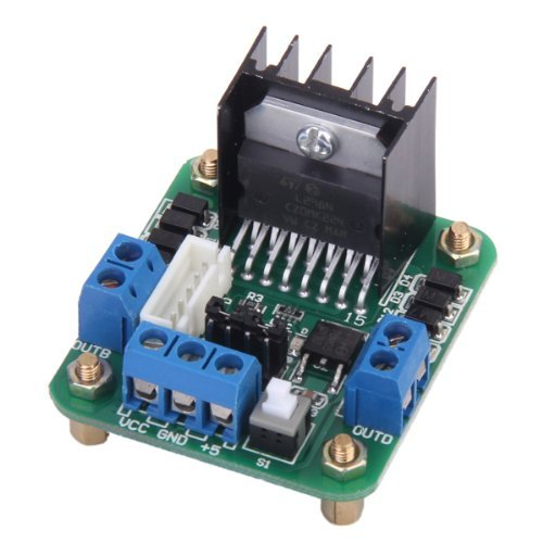 Cnc Shield V4 Stepper Motor Controller Arduino Nano likewise Stepper Motor Interfacing 8051 moreover Slow Down Stepper Motors Speed Using Stepper Driver Drv 8825 in addition Relay Driver Circuit Using Uln2003 likewise Raspberry Pi Stepper Motor Tutorial. on motor driver stepper