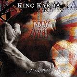 Songtexte von King Karma - Mama's Pride