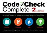Code Check Complete - 2nd Edition