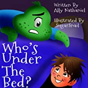 Bedtime Children's Ebook About Monsters :