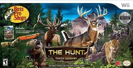 Bass Pro Shops - The Hunt Bundle