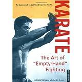 "Karate the Art of ""Empty-Hand"" Fighting ~ Hidetaka Nishiyama"