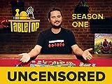 TableTop, Season 1, Small World (Uncensored) [HD]
