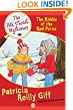 The Riddle of the Red Purse (The Polk Street Mysteries, 2)
