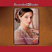 A Love Transformed: Sapphire Brides, Book 3 | Tracie Peterson