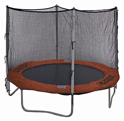 Airzone 8-Foot Safety Enclosure