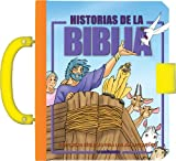 img - for Historias de la Biblia // Stories of the Bible (Spanish Edition) book / textbook / text book