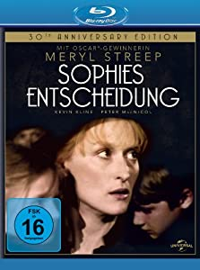 Sophies Entscheidung [Blu-ray]