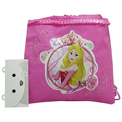 Disney Aurora La Bella Addormentata Nel Bosco Sacca Scuola Tempo Libero Multiuso