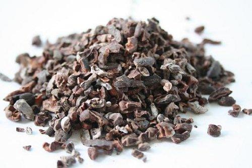 Terramazon Cacao Nibs, 25 Pound