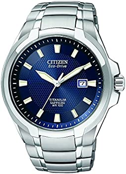 Citizen BM7170-53L Eco-Drive Men's Watch