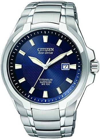 Citizen BM7170-53L Eco-Drive Men's Watch