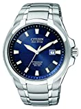 Citizen Mens BM7170-53L Titanium Eco-Drive Watch