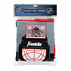 Franklin Sports NHL Professional Goal Shooting Target (48-Inch x 72-Inch) by Franklin