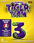 TIGER 3 Act A Pack 2014