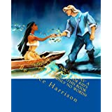 "Disney Princess ""Pocahontas"" A Cartoon Picture Book for Kid's Ages 5 to 9 Years Old (THIS BOOK CONTAINS PICTURES..."