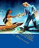 Disney Princess Pocahontas A Cartoon Picture Book for Kid's Ages 5 to 9 Years Old (THIS BOOK CONTAINS PICTURES ONLY NO WORDS)