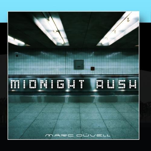 Midnight Rush (EP)