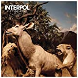 Our Love To Admirepar Interpol