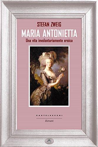 Maria Antonietta Ritratti PDF