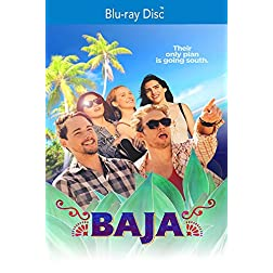Baja [Blu-ray]