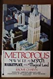 Metropolis: New York As Myth, Marketplace, and Magical Land (0380704013) by Charyn, Jerome