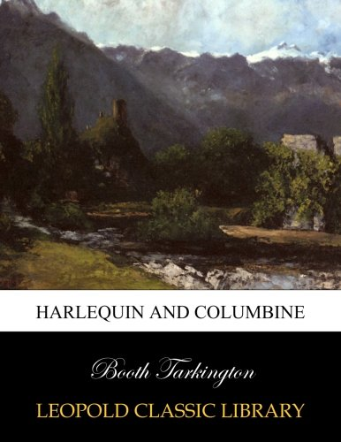 MSWjJrk.book] Free download: Harlequin and Columbine By Booth ...