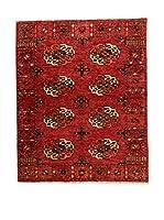 Navaei & Co. Alfombra Bokhara Rojo/Multicolor 145 x 98 cm