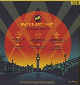 Celebration Day (3 LP Vinyl Package)