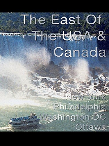The East Of USA And Canada