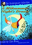 img - for A Midsummer Night's Dream (The Shakespeare Collection) book / textbook / text book