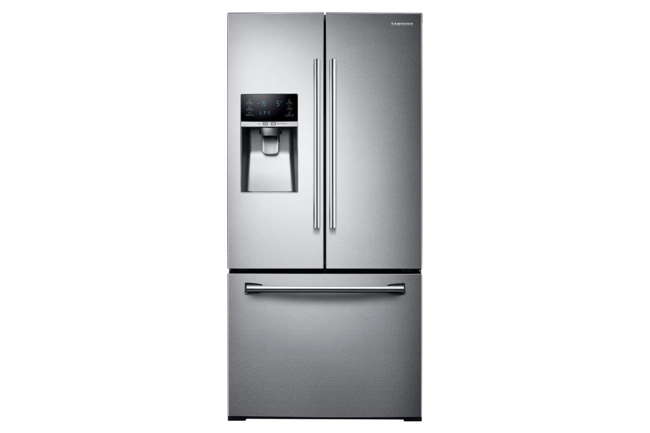 Samsung RF26J7500SR 26.0 Cu. Ft. Stainless Steel French Door Refrigerator
