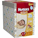 Huggies Baby Care Gift Pack