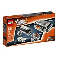 LEGO Technic Power Function Accessory box (8293) from LEGO