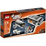 LEGO Technic Power Functions Accessory Box - 8293