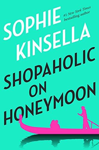 Free Kindle Book : Shopaholic on Honeymoon (Short Story)