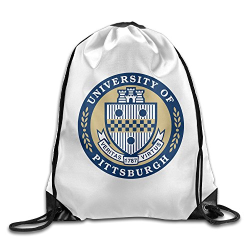 Carina University Of Pittsburgh PITT Fancy Port Bag One Size