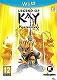 Legend of Kay Anniversary (Nintendo Wii U)