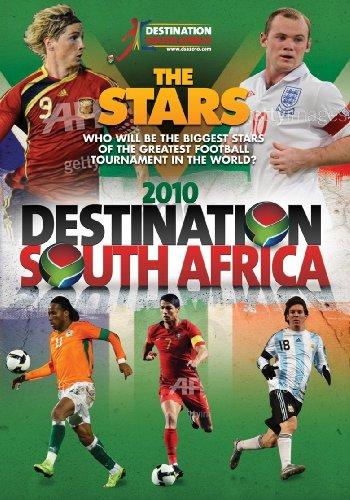 DESTINATION SOUTH AFRICA 2010 [IMPORT ANGLAIS] (IMPORT) (DVD)