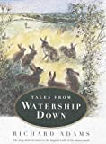 img - for Tales from Watership Down Hardcover - October 15, 1996 book / textbook / text book