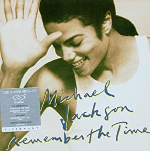 Remember the Time (Collectors Edition with DVD))