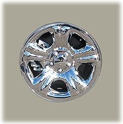 C&C Car Worx FL-03-WC Set of 4 16 inch Wheel Covers for 2003 04 05 06 Subaru Forester XL Model (LX)